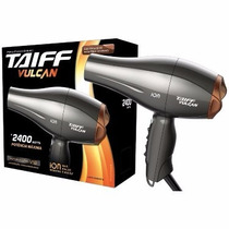 Secador Vulcan Taiff Profissional 2400w