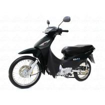 Honda Biz 100 = As110 Sousa Ano 2016 0km Promoção De Fábrica