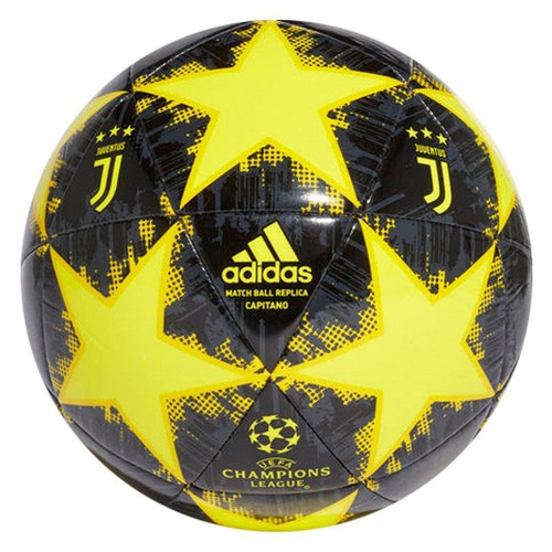 bfdfb666a6 Bola adidas Juventus Finale 18 Capitano - R  104