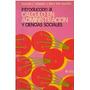 Libro, Introducción Cálculo Administración Y Ciencias Social