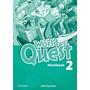 World Quest 2 - Workbook - Oxford