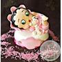 Adorno Para Torta Baby Betty Boop