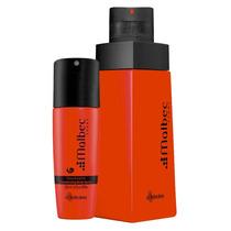 Kit Body Spray+ Colônia Boticario Malbec Sport 100ml, Oferta