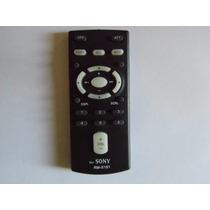 Sony Control Remoto Para Auto Estereo Sony