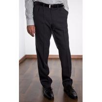 Pantalon De Vestir Tropical Jean Cartier- Talles: 66-68