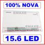Tela 15.6 Led Para Samsung Np270e5g Series 1366x768 Hd Nova