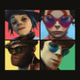 Gorillaz - Humanz  Cd Nuevo Y Sellado<br><strong class='ch-price reputation-tooltip-price'>$ 9.000</strong>