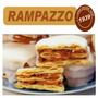 Delicioso!!! Docena Del Mejor Alfajor Santafesino Rampazzo!!