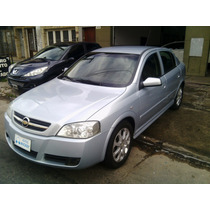 Chevrolet Astra Ii Gls 2.0 5 Puertas Gris Plata 2011 $158000