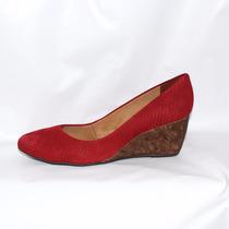 Sapato Feminino Couro Neftali E Bottero Tamanho 39