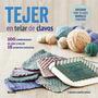 Tejer En Telar De Clavos: 100 Combinaciones De Envío Gratis