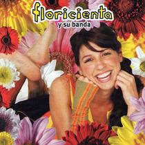 Floricienta Cd Floricienta Y Su Banda Original Promo 5x1