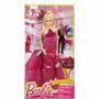 Barbie Vestidos De Gala - Originales