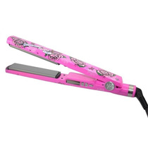 Chapinha Babyliss Pro Nano Titanium Ink Pink - By Roger 220v