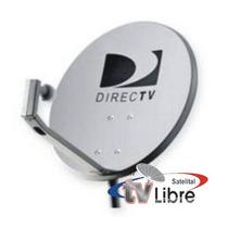Kit Prepago Duo Directv Ant 76 Apto Costa Atlantica Cde&e