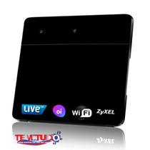 Kit Com 2 Modens Roteador Wi-fi Tim/oi Serie Especial