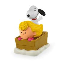 Sally E Snoopy Charlie Brown Da Coleção Snoopy Mc Donalds