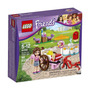 Lego Friends La Bici De Helados De Olivia 41030