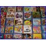 Juegos De Sega Dreamcast (excelente Grabación Y Calidad)