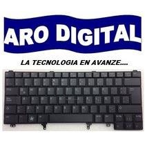 Teclado Dell Latitude E5420 E5430 E6420 E6430 Nuevo Español
