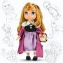 Disney Princesas Aurora Disney Animator La Bella Durmiente