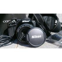 Nikon Colplix P500