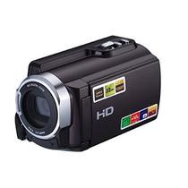 Cámara De La Pantalla Sereer Hdv-501 Fhd 1080p Videocámaras