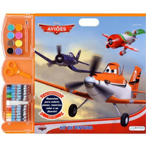 Kit Pintura Aviões