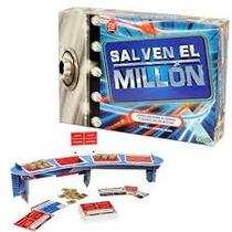 Salven El Millon De Ditoys