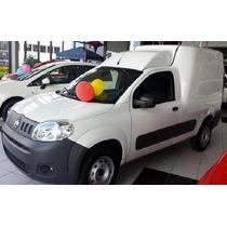 Fiat Fiorino Bau 1.4 Flex 0km16/16 Sem Placas Garantia Fiat