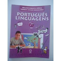 Português Linguagens 7º Ano William Cereja E Thereza Magalhã