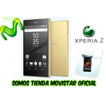 Telefono Sony Z5 Xperia Liberado Somos Tienda Movistar