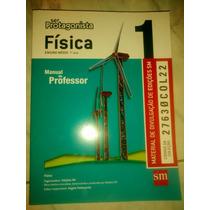 Livro Didático De Física Ser Protagonista Do Ensino Médio
