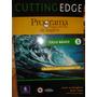 Cunninghan / Cutting Edge Ciclo Básico 5 C D Lomgman