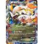 Carta Pokemon White Kyurem Ex Legendary Treasures Inglês
