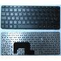 Teclado Hp Mini 1103 1104 110-3300 110-3500 110-3600 Español