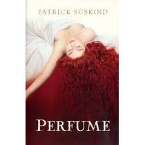 Audiolibros, El Perfume - Patrick Süskind.