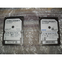 Disco Duro Sata 250gb 2.5