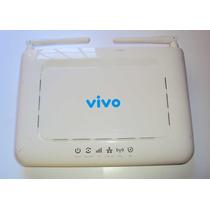 Roteador Wireless Vivo 3g Home Station 2 Antenas S/fonte