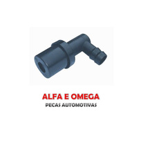 Valvula Anti Chama Motor Zetec Rocan Fiesta Ka Exeto Flex