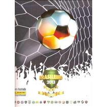 Figurinhas Do Album Campeonato Brasileiro 2013,panani