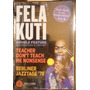 Dvd Fela Kuti Teacher Don
