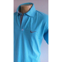 Kit 3 Camisa Camiseta Polo Nike Várias Cores Pronta Entrega