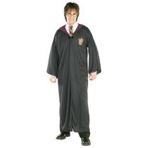 Túnica De Tamaño Estándar P/hombres -disfraz De Harry Potter