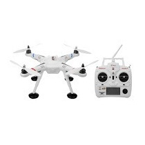 Generico Camara Drone Profesional Wl Toys V303 Blanco