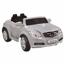 Carro Electrico 6v Mercedes Benz