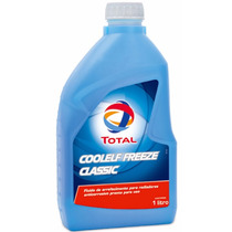 Aditivo Para Radiador Total Coolelf Freeze Classic