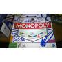 Juego De Mesa - Monopoly Basico Hasbro