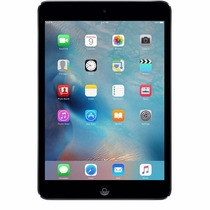 Ipad Mini 2 Retina 32gb Wifi Space Gray Envio Gratis