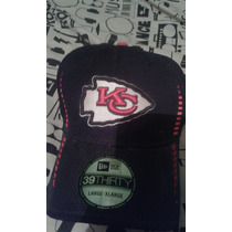 Nfl Kansas City Chiefs Gorra New Era Adulto